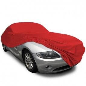 Bâche protection BMW Z4 - E85 cabriolet en Jersey (Coverlux) pour garage