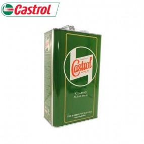 Huile Castrol 20W50 minérale -5L (bidon classic)