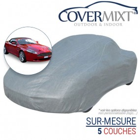 Housse protection sur-mesure Aston Martin DB9 Volante - Covermixt