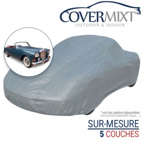 Housse protection sur-mesure Bentley S3 Continental - Covermixt