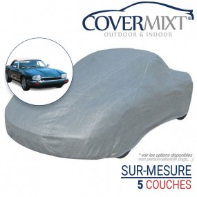 Housse protection sur-mesure Jaguar XJS - Covermixt