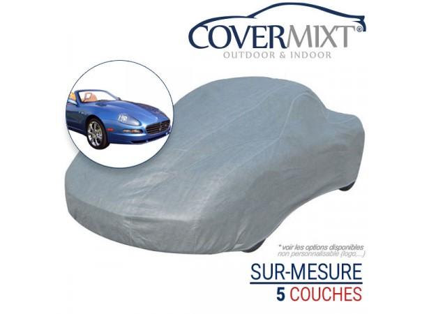 Housse protection sur-mesure Maserati Spyder - Covermixt