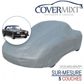 Housse protection sur-mesure Rolls Royce Corniche (1987/1992) - Covermixt