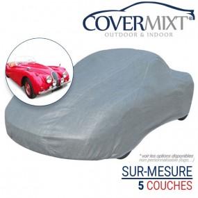 Housse protection voiture sur-mesure Jaguar XK 120 (1949/1954) - Covermixt