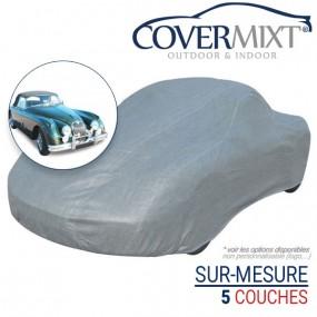Housse protection voiture sur-mesure Jaguar XK 150 (1958/1960) - Covermixt