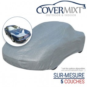 Housse protection voiture sur-mesure Aston Martin Virage Volante - Covermixt