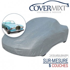 Housse protection voiture sur-mesure Bentley Corniche - Covermixt