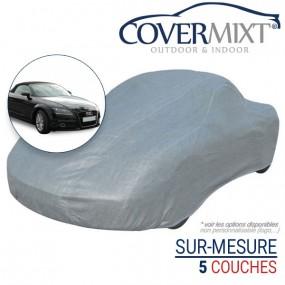 Housse protection sur-mesure Audi TT MK2 Quattro Cabriolet - Covermixt