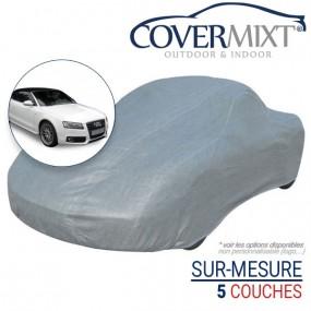 Housse protection sur-mesure Audi A5 Quattro Cabriolet - Covermixt