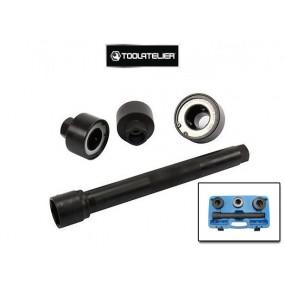Extracteur de rotules axiales 3 têtes interchangeables - ToolAtelier
