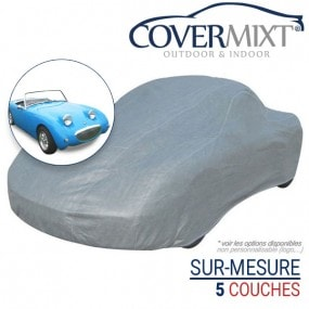Housse protection voiture sur-mesure Austin Healey Sprite MK1 - Covermixt