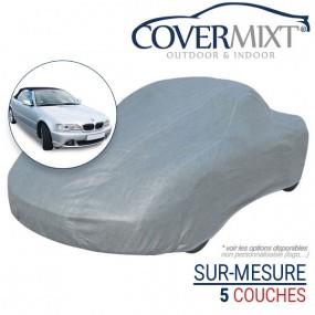Housse protection voiture sur-mesure Bmw E46 Série 3 - Covermixt