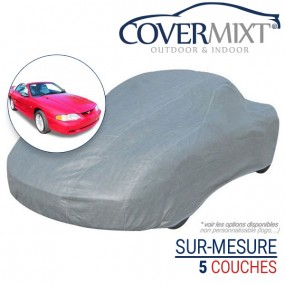 Housse protection voiture sur-mesure Ford Mustang (1994-1998) - Covermixt