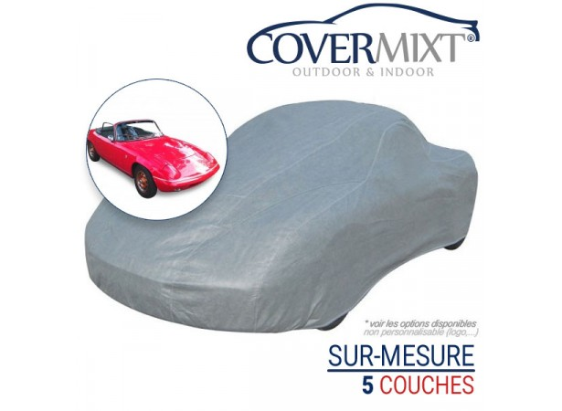 Housse protection voiture sur-mesure Lotus Elan (1967-1972) - Covermixt