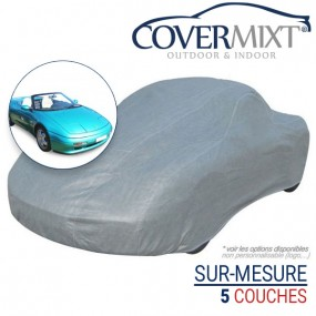 Housse protection voiture sur-mesure Lotus Elan M100 (1990-1992) - Covermixt
