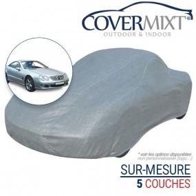 Housse sur-mesure Mercedes (R230) cabriolet de (2009/2012) Covermixt