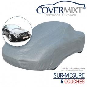 Housse protection voiture sur-mesure Mercedes CLK (A209) coupé de (2007/2009) - Covermixt