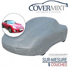 Housse protection voiture sur-mesure Opel GT (2007/2009) - Covermixt