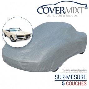 Housse protection voiture sur-mesure Pontiac Lemans (1966/1967) - Covermixt
