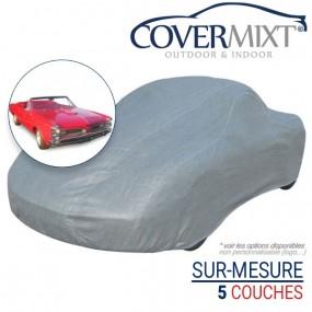 Housse protection voiture sur-mesure Pontiac GTO (1966/1967) - Covermixt