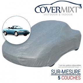 Housse protection voiture sur-mesure Saab 900 SE cabriolet - Covermixt