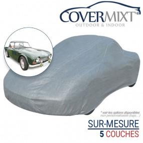 Housse protection voiture sur-mesure Triumph TR-4 de (1962/1967) - Covermixt