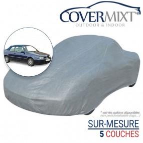 Housse protection voiture sur-mesure Volkswagen Golf 4 (1999/2006) - Covermixt