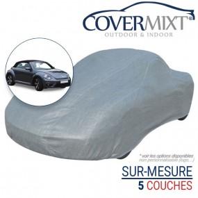 Housse protection voiture sur-mesure Volkswagen Coccinelle (2013 et +) - Covermixt