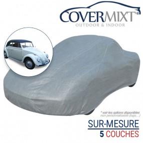 Housse protection voiture sur-mesure Volkswagen Coccinelle 1200 (1949/1966) - Covermixt