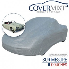 Housse protection voiture sur-mesure Karmann Ghia (1956-1966) - Covermixt