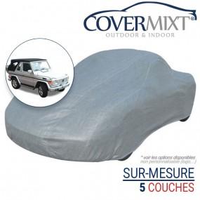 Housse protection voiture sur-mesure Mercedes Classe G (W463) - Covermixt
