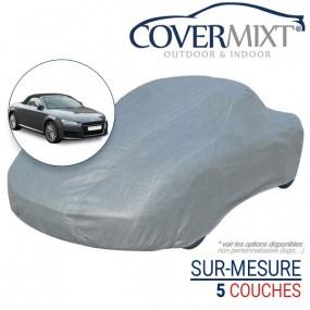 Housse protection voiture sur-mesure Audi TT 8S - Covermixt