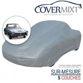 Housse protection voiture sur-mesure Bmw 1600 (1967/1968) - Covermixt