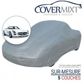 Housse sur-mesure Mercedes SLS AMG cabriolet (2011/2015) - Covermixt