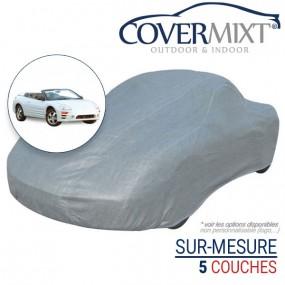 Housse protection voiture sur-mesure Mitsubishi Eclipse cabriolet de (2000/2005) - Covermixt