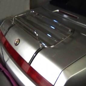Porte-bagages sur-mesure Alfa Romeo GTV Spider - Summer