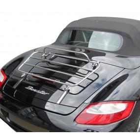 Porte-bagage Porsche Boxster