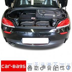 Set de bagages de voyage Car-Bags pour BMW Z4 (E89) cabriolet