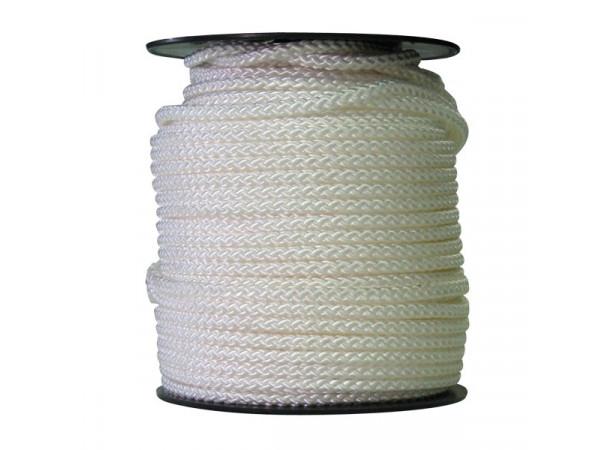 Drisse polypropylène blanche Ø6mm