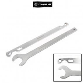 Clé pompe à eau et clé 32 mm pour visco-coupleur pour BMW - ToolAtelier®