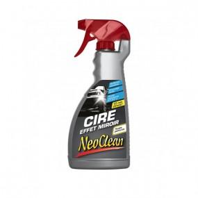 Neoclean Cire Effet Miroir - 500ml