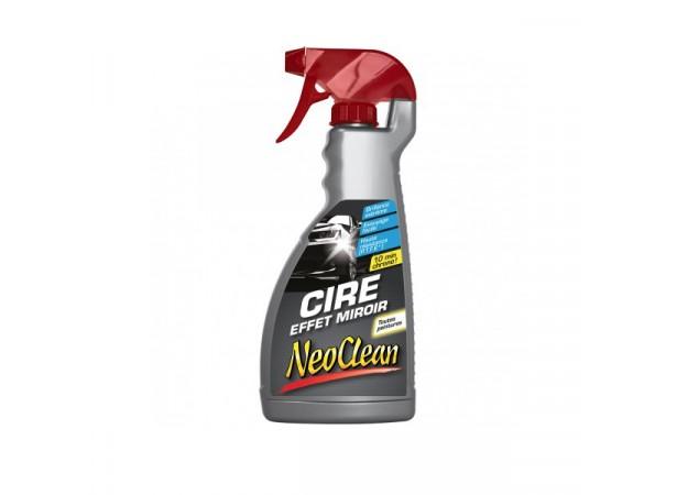 NEOCLEAN - Cire Effet Miroir - 500ml