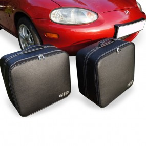 Bagagerie pour Mazda MX5 NB cabriolet
