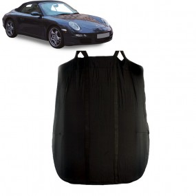 Housse de rangement pour hard-top de Porsche 997 2004-2011