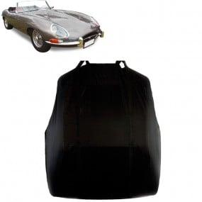 Housse de rangement pour hard-top de Jaguar Type E cabriolet