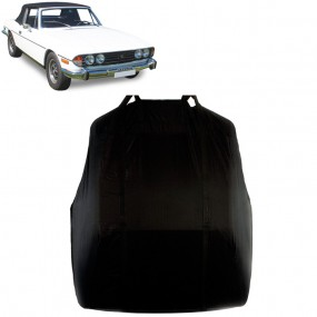 Housse de rangement pour hard-top de Triumph Stag cabriolet