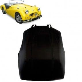 Housse de rangement pour hard-top de Triumph TR2 cabriolet