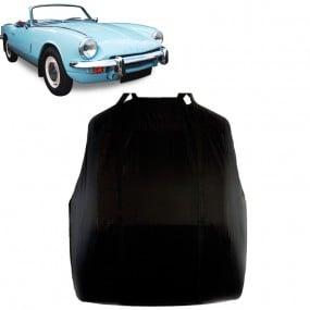 Housse de rangement pour hard-top de Triumph Spitfire MK3 cabriolet (1967-1969)