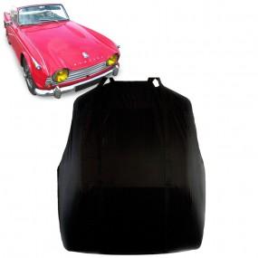 Housse de rangement pour hard-top de Triumph TR4A cabriolet