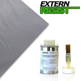 Kit pour la réparation de housse de protection voiture - EXTERN'RESIST